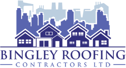Bingley Roofing Logo