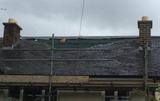 Burlington Slate Repairs