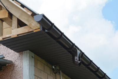 Guttering and Fallpipe