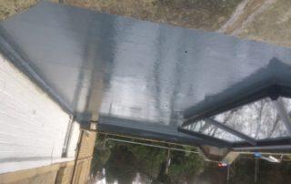 Skypod Flat Roof