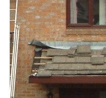 porch repairs