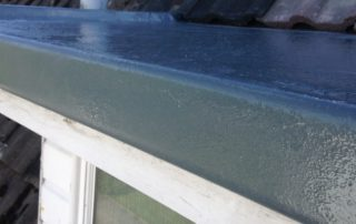 Fibreglass Trims