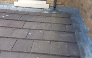 Tile & Leadwork Repair